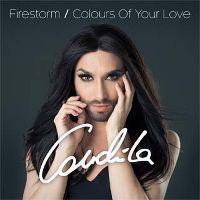 Cover Conchita Wurst - Firestorm
