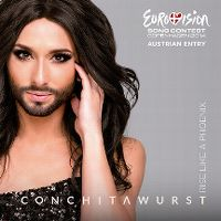 Cover Conchita Wurst - Rise Like A Phoenix