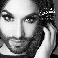 Cover Conchita Wurst - You Are Unstoppable