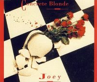 Cover Concrete Blonde - Joey