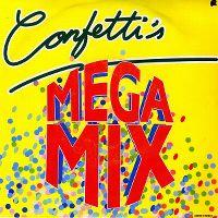 Cover Confetti's - Megamix