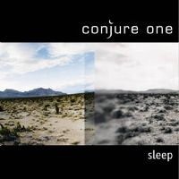 Cover Conjure One - Sleep