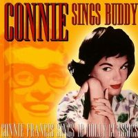 Cover Connie Francis - Connie Sings Buddy