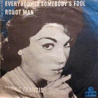 Cover Connie Francis - Everybody Is Somebody's Fool
