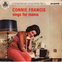 Cover Connie Francis - For Mama
