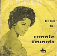 Cover Connie Francis - High Noon