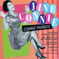 Cover Connie Francis - Jive Connie