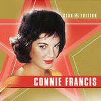 Cover Connie Francis - Star Edition