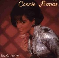 Cover Connie Francis - The Collection