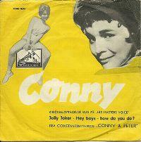 Cover Conny - Jolly Joker
