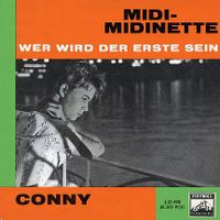 Cover Conny - Midi-Midinette