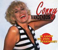 Cover Conny Vandenbos - Ik loop de zon tegemoet