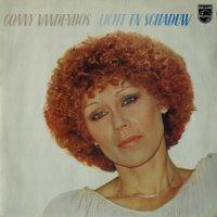 Cover Conny Vandenbos - Licht en schaduw