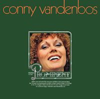 Cover Conny Vandenbos - Prominent