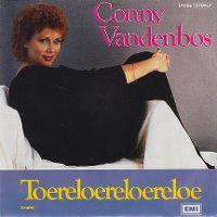 Cover Conny Vandenbos - Toereloereloereloe