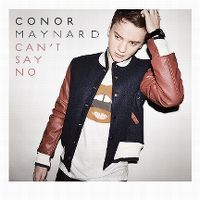 Cover Conor Maynard - Can't Say No