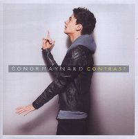 Cover Conor Maynard - Contrast