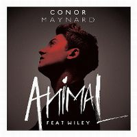 Cover Conor Maynard feat. Wiley - Animal