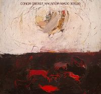 Cover Conor Oberst - Upside Down Mountain