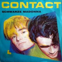 Cover Contact - Schwarze Madonna