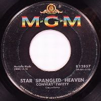 Cover Conway Twitty - Star Spangled Heaven