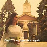 Cover Conway Twitty & Loretta Lynn - God Bless America Again