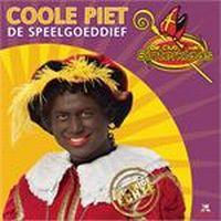 Cover Coole Piet - De speelgoeddief