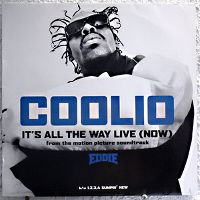 Cover Coolio - It's All The Way Live (Now)