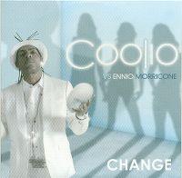 Cover Coolio vs. Ennio Morricone - Change