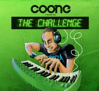 Cover Coone - The Challenge