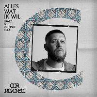 Cover COR & Reverse, Idaly & Ronnie Flex - Alles wat ik wil