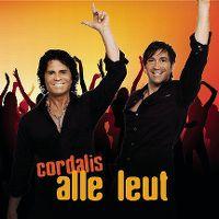 Cover Cordalis - Alle Leut