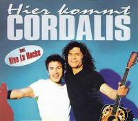 Cover Cordalis - Hier kommt Cordalis