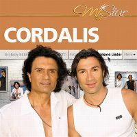 Cover Cordalis - My Star