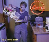 Cover Core - It's My Life