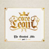 Cover CoreLeoni - The Greatest Hits - Part 1