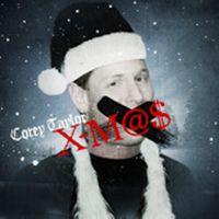 Cover Corey Taylor - X-M@$