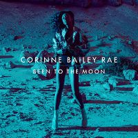 Cover Corinne Bailey Rae - Been To The Moon