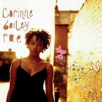 Cover Corinne Bailey Rae - Corinne Bailey Rae