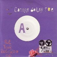 Cover Corinne Bailey Rae - Put Your Records On
