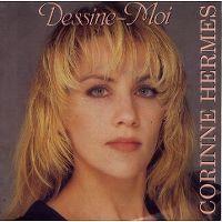 Cover Corinne Hermès - Dessine-moi