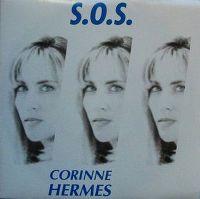 Cover Corinne Hermès - S.O.S.