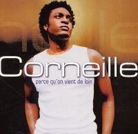 Cover Corneille - Parce qu'on vient de loin