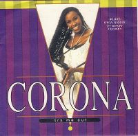 Cover Corona - Try Me Out