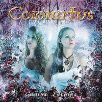 Cover Coronatus - Cantus lucidus
