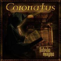 Cover Coronatus - Fabula magna