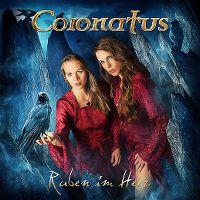 Cover Coronatus - Raben im Herz