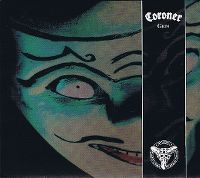 Cover Coroner - Grin