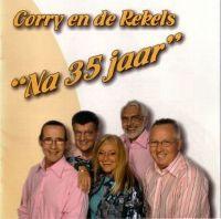 Cover Corry en De Rekels - Na 35 Jaar