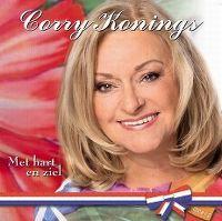 Cover Corry Konings - Met hart en ziel Deel 2
